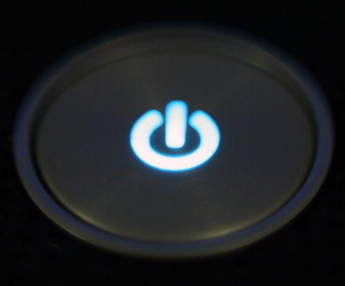 Kanske dags att stänga av datorn?