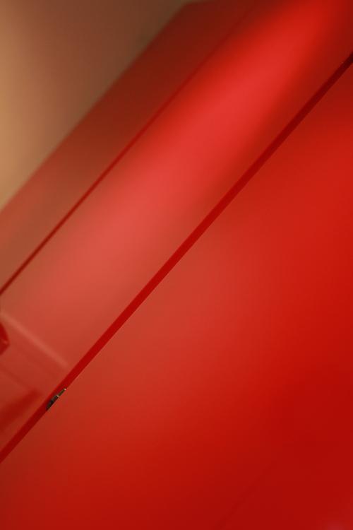 Rött kök